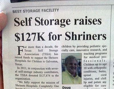 PR: TSSA raises 127K